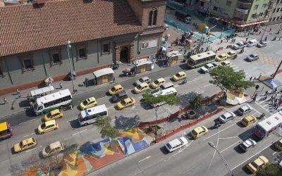 Medellín continuará sin pico y placa para vehículos particulares