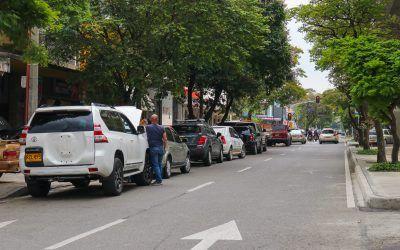 Cambio de sentido en carrera Bolívar ¿Mejoró la movilidad?