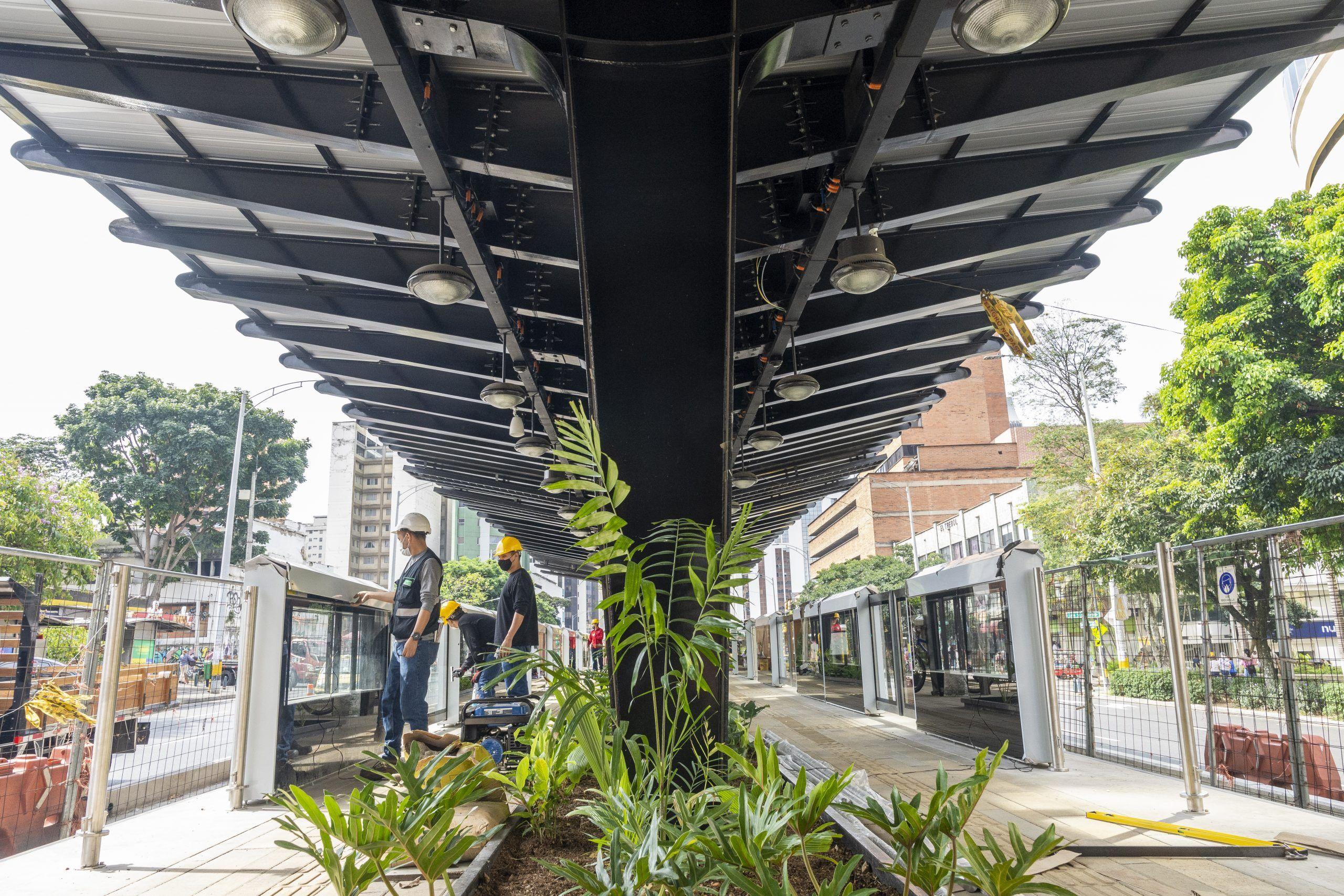 Nuevas estaciones de Metroplús ¿son accesibles?