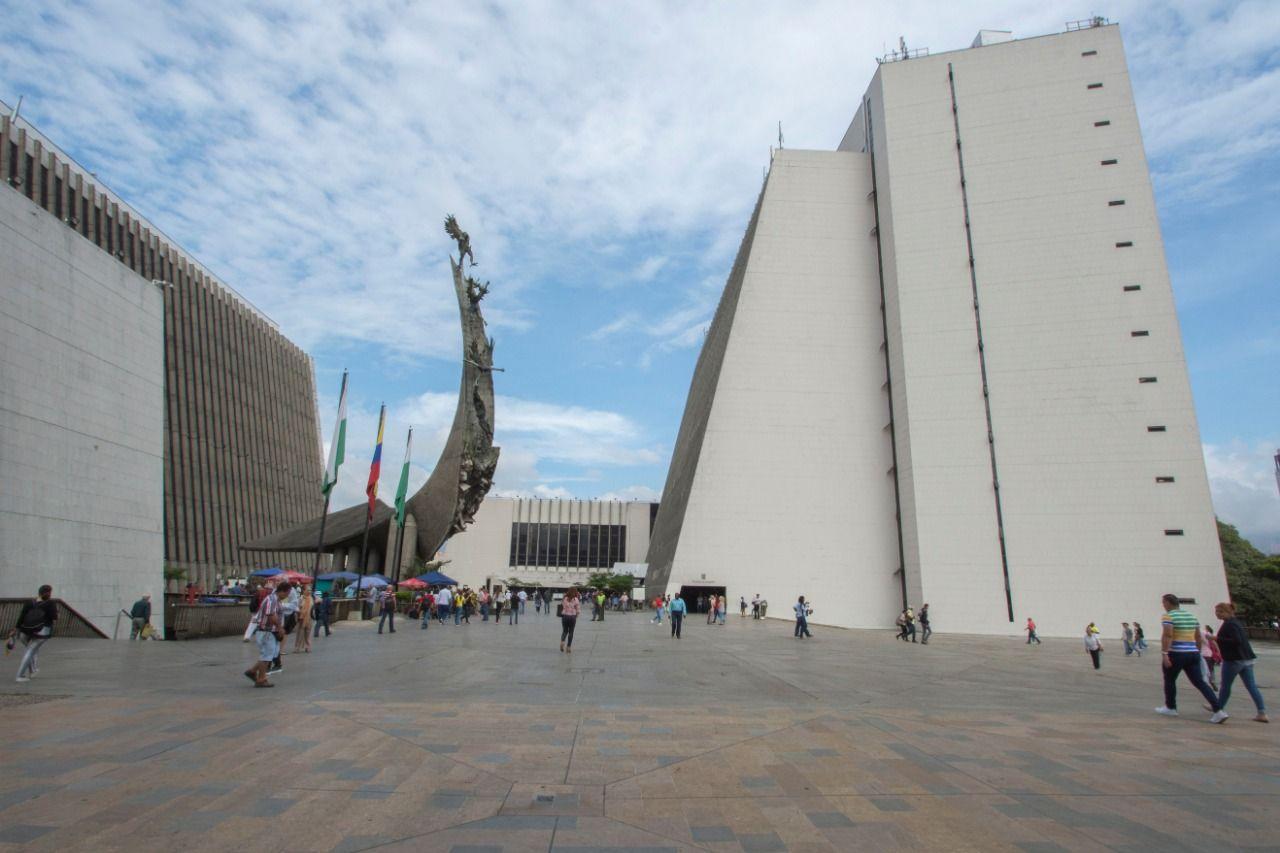 La Alcaldía de Medellín atenderá usuarios este sábado