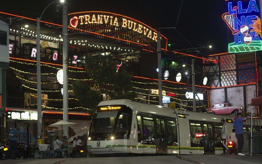 Calle Ayacucho fortalece su oferta comercial y gastronómica