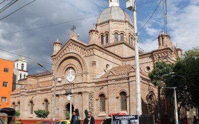 Programación para el Sábado Santo en el centro de Medellín