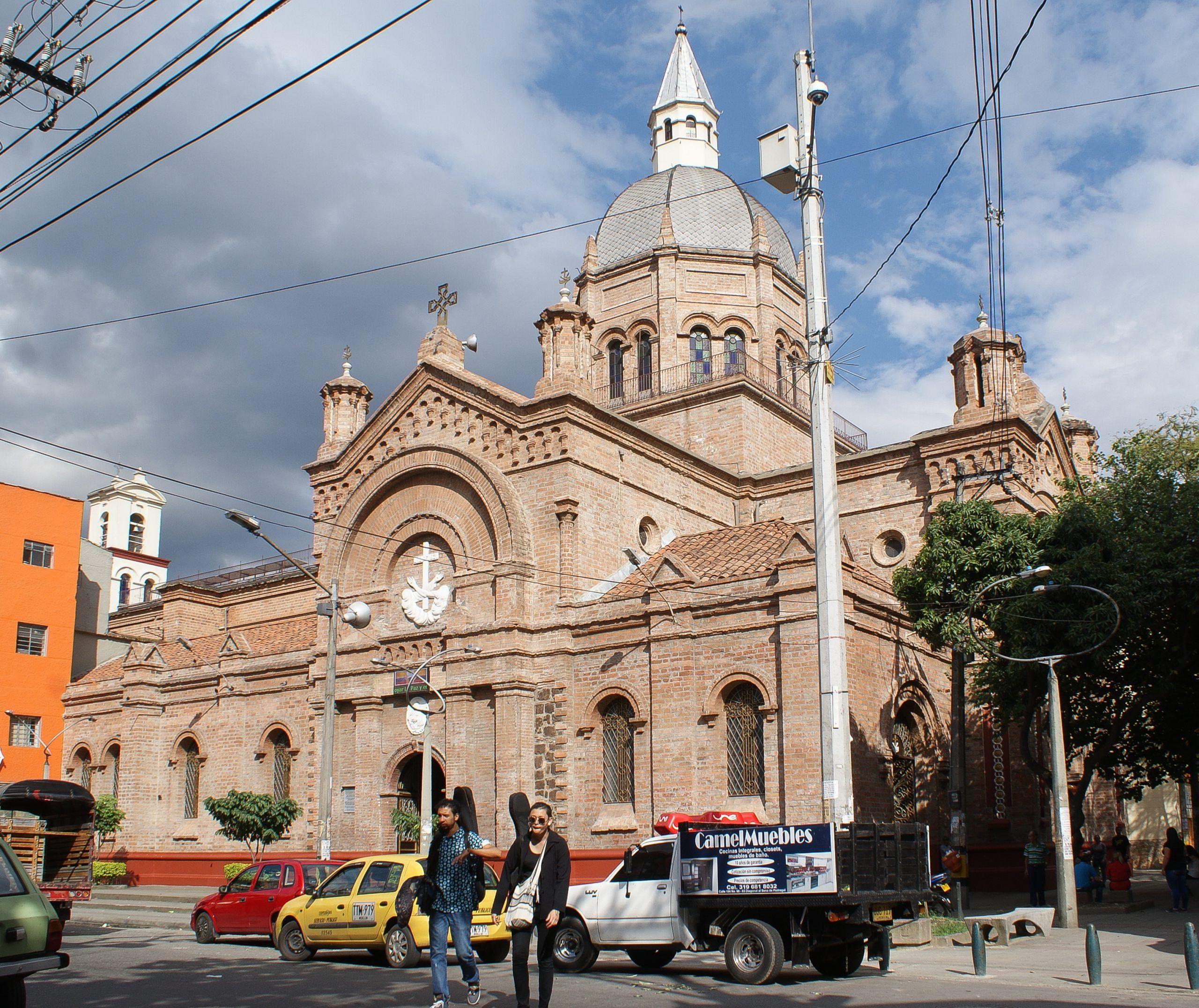 Iglesia de San Benito