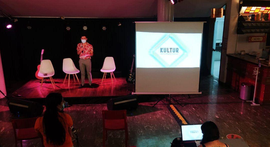Conozca KULTUR, la nueva Red de Difusores Culturales de Medellín