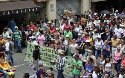 Estos son los puntos de concentración del Paro Nacional del 28 de abril en Medellín