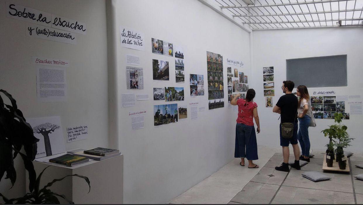 Casa Tres Patios: 15 años de trabajo comunitario en Prado