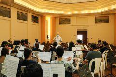 Orquesta Sinfónica Joven de Colombia