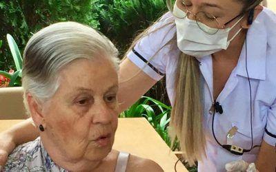 Mayores de 70 años ya pueden vacunarse sin cita previa