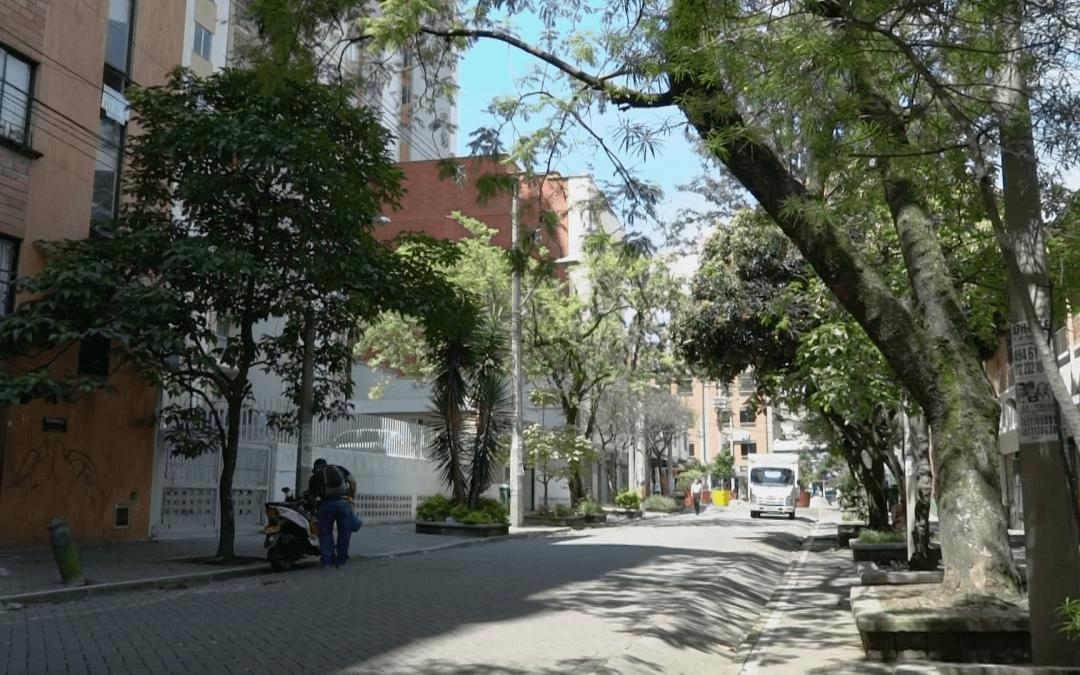 """De espacios perdidos a """"Parques de Bolsillo"""""""
