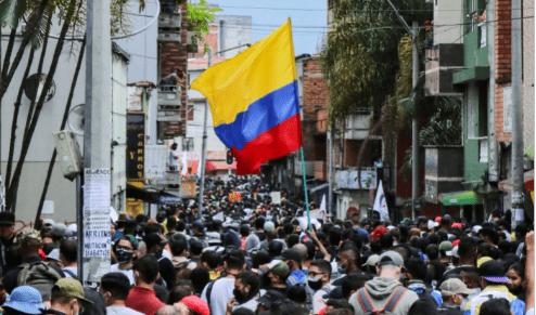 Estas serán las manifestaciones por Paro Nacional el 12 de mayo en Medellín
