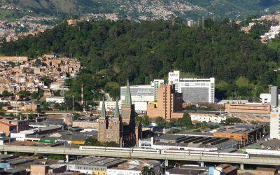 Cerro La Asomadera camino a ser el Distrito Ambiental del Centro