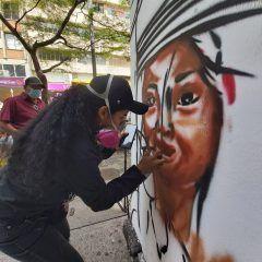 graffitis confiar