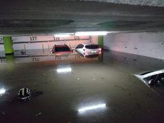 Múltiples Inundaciones
