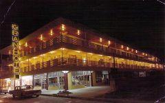 gran hotel san andrés