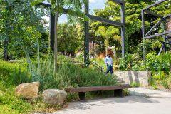 Parque prado centro