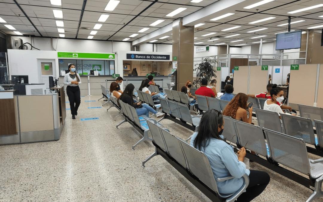Oficina de Pasaportes habilita más citas diarias para tramitar el documento