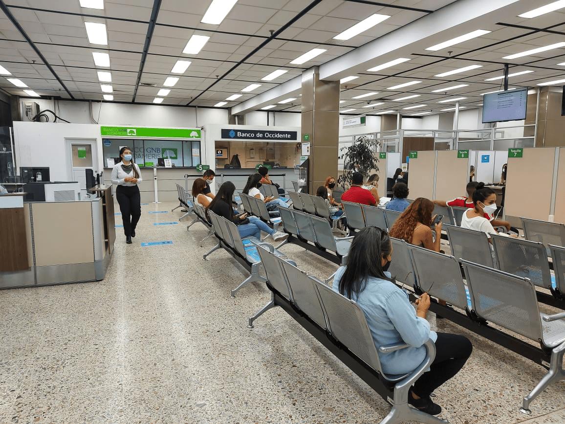 oficina de pasaportes