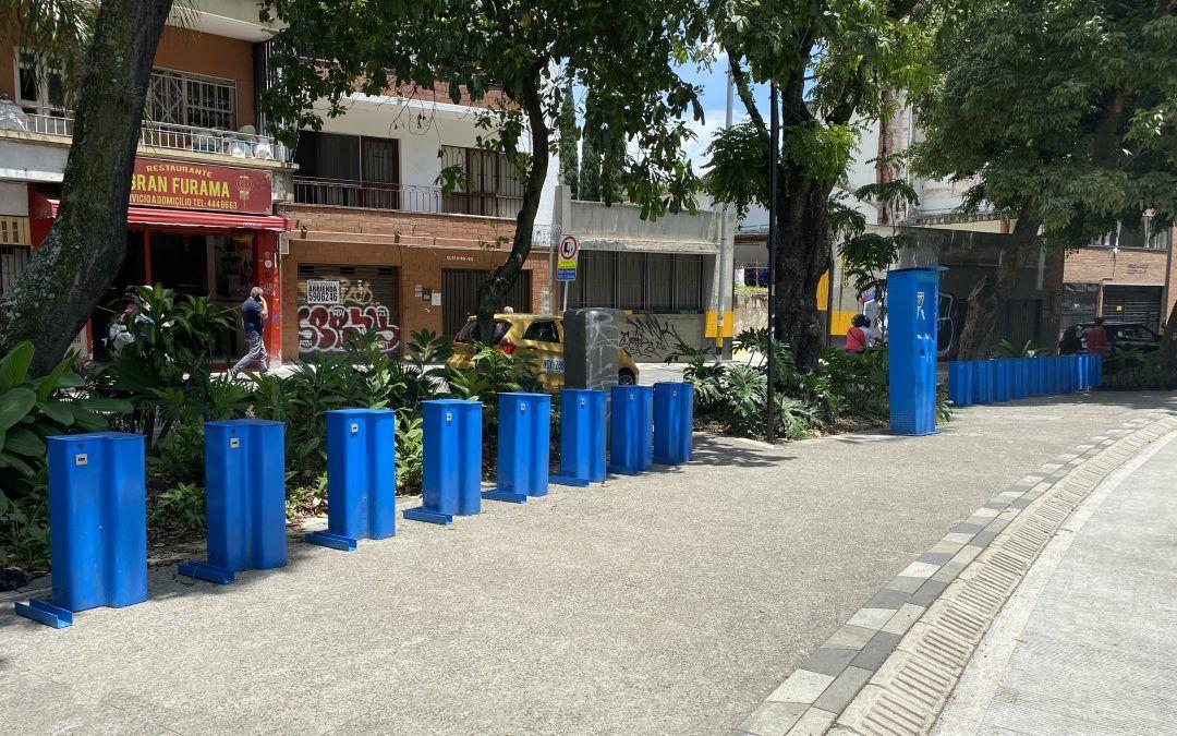 Estaciones de EnCiclade la avenida La Playa estarían listas en octubre