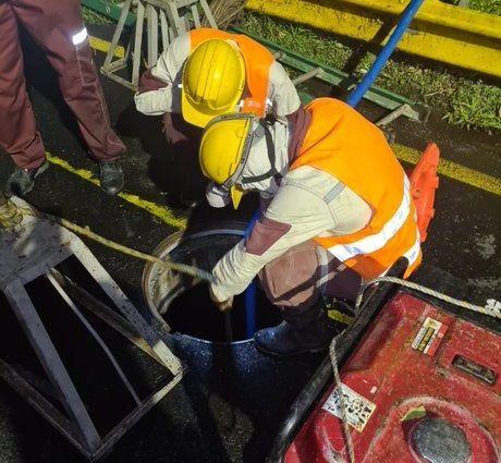 EPM instalará nuevas redes de energía en el centro y otros sectores de Medellín