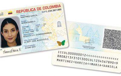 Así puede tramitar la nueva cédula digital en Colombia