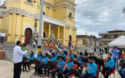 Plan Departamental de Cultura de Antioquia se creará de la mano con la comunidad