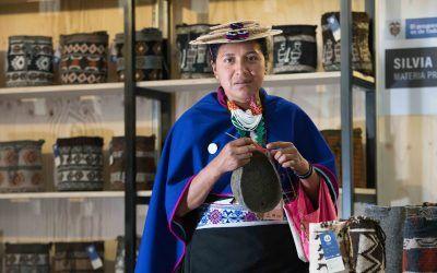 ExpoartesanoLa Memoria llega este mes para dar un impulso económico al sector artesanal