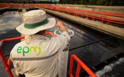 Esté atento:habrá interrupción del servicio de acueducto en el centro y el nororiente de Medellín