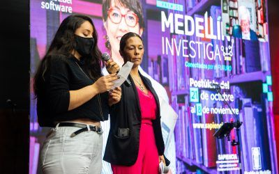 Se abre convocatoria de los Premios Medellín Investiga