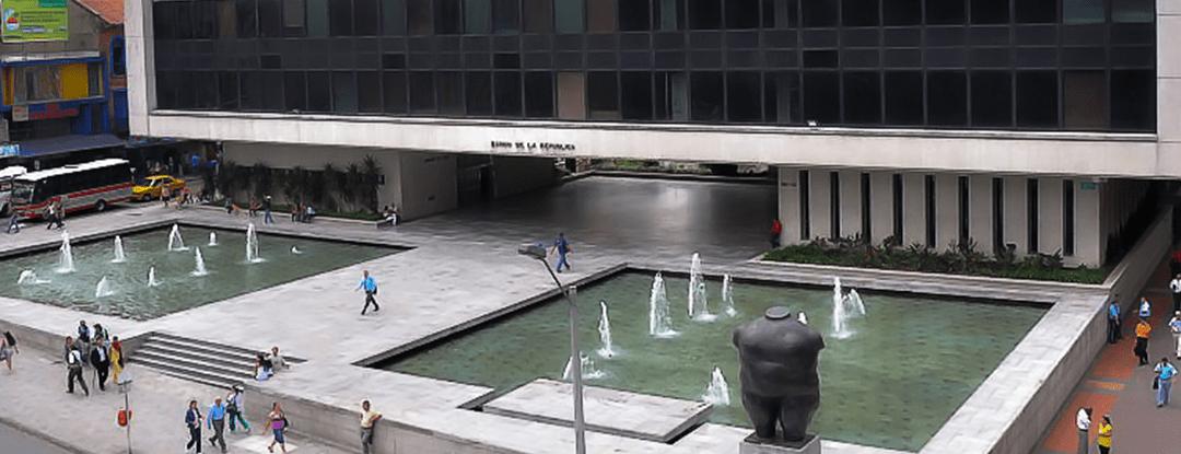 El Banco de la Republica reabre su Centro Cultural en el centro de Medellín